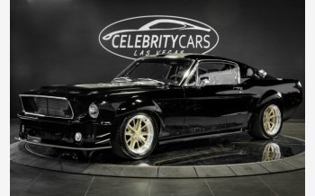 1968 Ford Mustang for sale 101237123