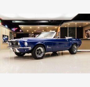 1968 Ford Mustang for sale 101239653