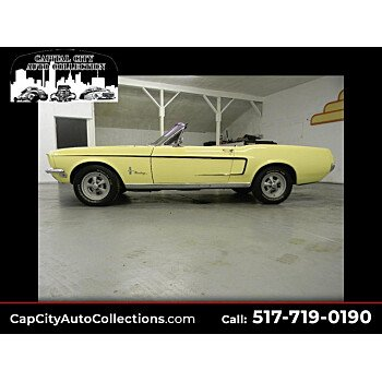1968 Ford Mustang for sale 101247324