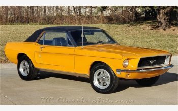 1968 Ford Mustang for sale 101247838