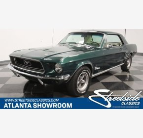 1968 Ford Mustang for sale 101260862