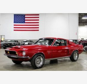 1968 Ford Mustang for sale 101267808