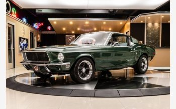 1968 Ford Mustang for sale 101269001