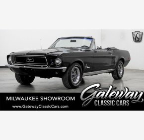 1968 Ford Mustang for sale 101270009