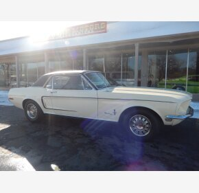1968 Ford Mustang for sale 101270428