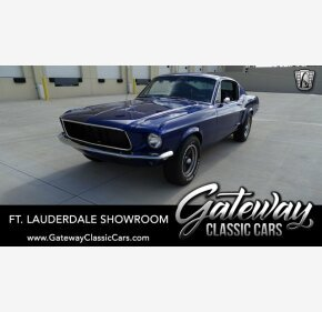1968 Ford Mustang for sale 101271234