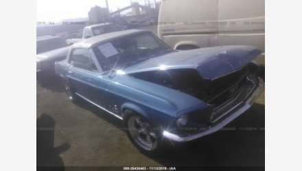 1968 Ford Mustang for sale 101271545