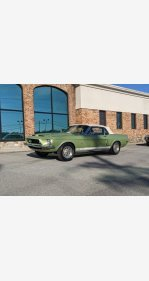 1968 Ford Mustang Shelby GT500 for sale 101275924