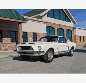 1968 Ford Mustang Shelby GT350 for sale 101275976