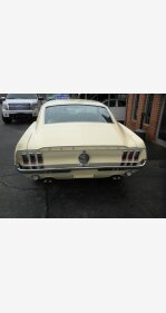 1968 Ford Mustang for sale 101282799