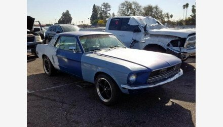 1968 Ford Mustang for sale 101285327