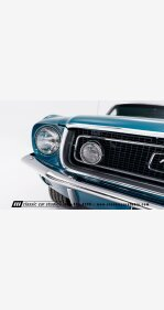 1968 Ford Mustang Fastback for sale 101286124