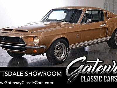 1968 Ford Mustang for sale 101300110
