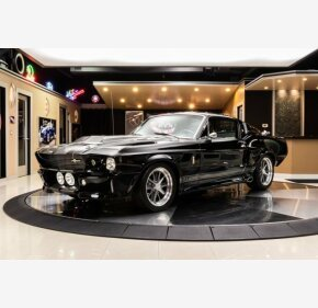 1968 Ford Mustang for sale 101320153