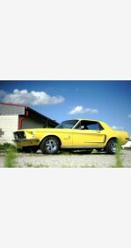 1968 Ford Mustang for sale 101331597