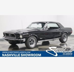 1968 Ford Mustang for sale 101337130