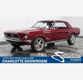 1968 Ford Mustang for sale 101339431