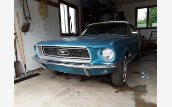 1968 Ford Mustang Convertible for sale 101340781