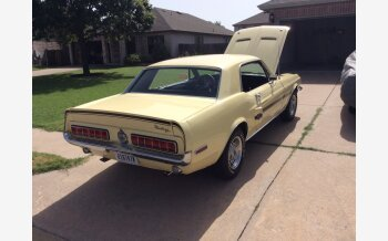1968 Ford Mustang Coupe for sale 101345679