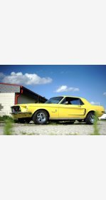 1968 Ford Mustang for sale 101345755