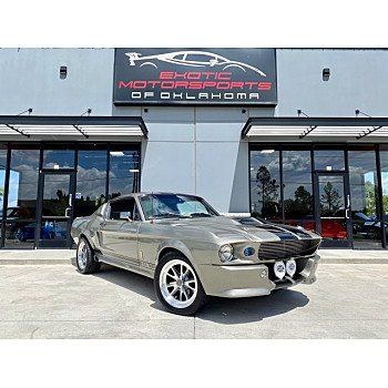 1968 Ford Mustang for sale 101347867