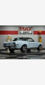 1968 Ford Mustang Coupe for sale 101348599