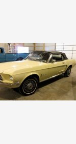 1968 Ford Mustang for sale 101350655