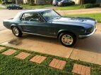 1968 Ford Mustang for sale 101357328
