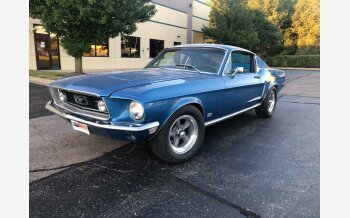 1968 Ford Mustang Shelby GT350 for sale 101359869