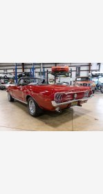 1968 Ford Mustang for sale 101360498
