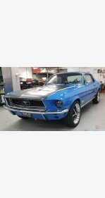 1968 Ford Mustang for sale 101360545