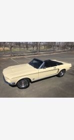 1968 Ford Mustang Convertible for sale 101361412