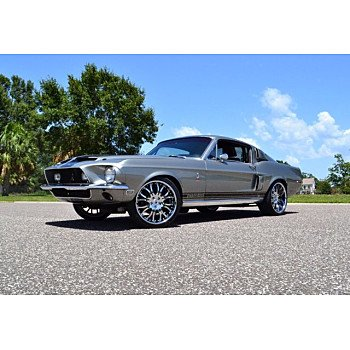 1968 Ford Mustang for sale 101361565
