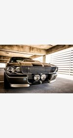 1968 Ford Mustang Fastback for sale 101365626