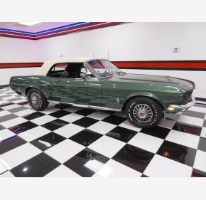 1968 Ford Mustang for sale 101366766