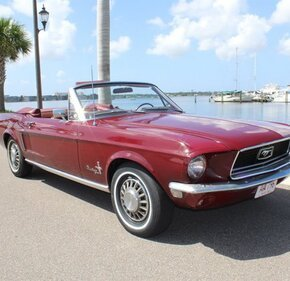 1968 Ford Mustang for sale 101376617