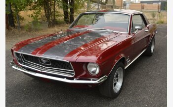1968 Ford Mustang for sale 101380838