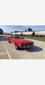 1968 Ford Mustang for sale 101383521