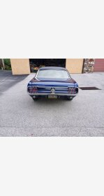 1968 Ford Mustang Coupe for sale 101383860