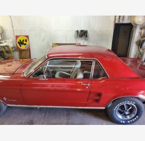 1968 Ford Mustang for sale 101386455
