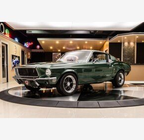 1968 Ford Mustang for sale 101386876