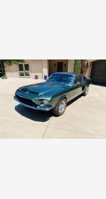 1968 Ford Mustang for sale 101387011