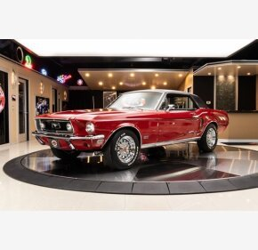 1968 Ford Mustang for sale 101389507