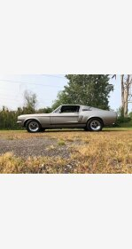1968 Ford Mustang GT for sale 101390732