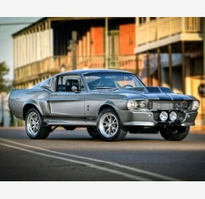1968 Ford Mustang for sale 101393969