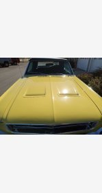 1968 Ford Mustang Convertible for sale 101395771