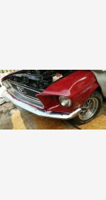 1968 Ford Mustang for sale 101397403