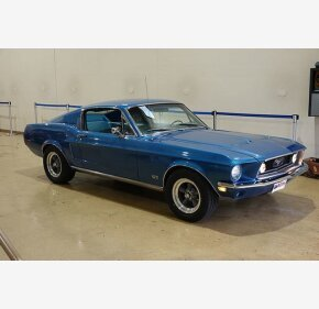 1968 Ford Mustang for sale 101401250