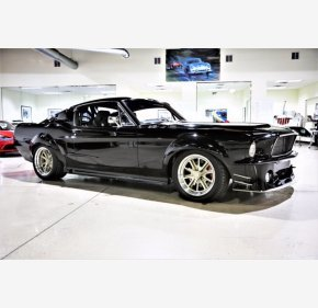 1968 Ford Mustang Fastback for sale 101402956
