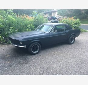 1968 Ford Mustang for sale 101403557